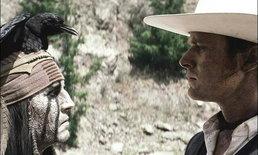 วิจารณ์หนัง The Lone Ranger