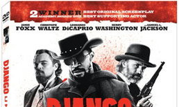 """""""โดนใจคอหนัง"""" ลุ้นดีวีดี Django Unchained"""