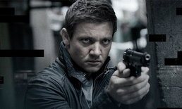 หนัง Bourne ภาคต่อยังมี เจเรมี่ เรนเนอร์ เป็นพระเอก