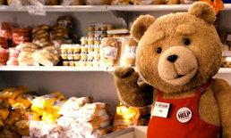 'หมีแสบจะกลับมา' Ted 2 ได้วันกำหนดฉายเรียบร้อย!