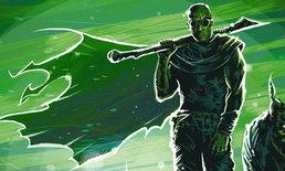 3 คลิปใหม่จาก Riddick พร้อมโปสเตอร์ IMAX