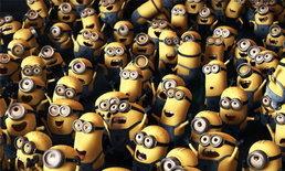 หนัง Minions เจอโรคเลื่อน! จะเข้าฉายปี 2015