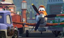 วิจารณ์หนัง Planes