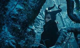 ตัวอย่างแรก Maleficent เผยโฉม แองเจลิน่า โจลี่ ในบทตัวร้ายสุดคลาสสิค