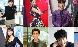 SBS เผยโผรายชื่อสมาชิกรายการ 'Roommate' รายการวาไรตี้ประจำวันหยุดสุดสัปดาห์