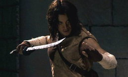 ไพรดิบ (Spirits War) ภาพยนตร์แอ็คชั่นแฟนตาซีของไทย