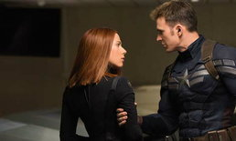 วิจารณ์หนัง Captain America: The Winter Soldier