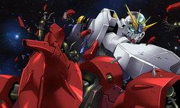 การ์ตูน Gundam: Char's Counter Attack กลับมาอีกครั้งในเวอร์ชั่นใหม่