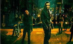 ระทึกขวัญกับตัวอย่างใหม่ของ The Purge : Anarchy หรือ คืนอำมหิต : คืนล่าฆ่าไม่ผิด
