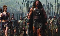วิจารณ์หนัง Hercules
