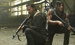 ปล่อยของ! ตัวอย่าง+ภาพนักแสดง The Walking Dead Season 5