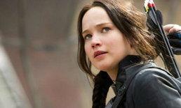 วิจารณ์หนัง The Hunger Games: Mockingjay Part 1 : นอกสนามประลอง