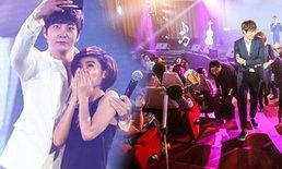 """หวานละมุนเดือนแห่งความรัก """"พี่จ๋า จูวอน"""" จับจองทุกภาคส่วนของหัวใจ"""