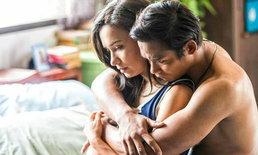 จา พนม เล่นเลิฟซีนกับหนังลูกผสมไทย-อเมริกัน SKIN TRADE
