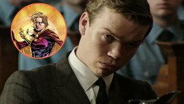 ยืนยันแล้ว วิลล์ พัลเตอร์ รับบท Adam Warlock ใน Guardians Of The Galaxy Vol.3