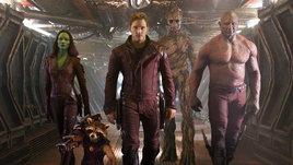 คริส แพร็ตต์ ยืนยัน Guardians of the Galaxy 3 เริ่มถ่ายทำแล้ว