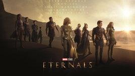 เปิดตำนาน 5 นักคิค 5 นักสู้ ตัวละครจาก Marvel Studios' Eternals ฮีโร่พลังเทพเจ้า