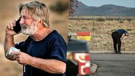 """เผยคำพูดแรก """"อเล็ก บอลด์วิน"""" หลังเกิดเหตุปืนลั่น """"ใจสลาย-พร้อมรับผิดชอบ"""""""