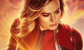 """Captain Marvel กับความเป็น """"แม่"""" (ที่ไม่มีอยู่จริง)"""
