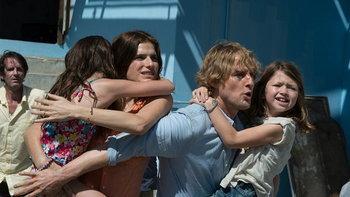 4 เรื่องน่ารู้ก่อนดูหนังฉาว No Escape