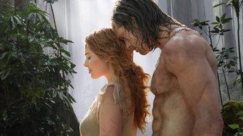 The Legend of Tarzan ตำนานบทใหม่ของเจ้าป่าทาร์ซาน