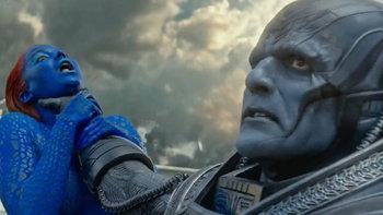 ทำความรู้จัก อะพอคคาลิปส์ วายร้ายคนใหม่แห่ง X-MEN: APOCALYPSE