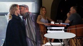 เจนนิเฟอร์ ลอว์เรนซ์ เดทกับแฟนใหม่ดีกรีผู้กำกับภาพยนตร์!