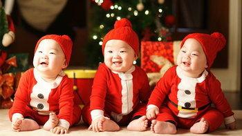 ซงอัปป้า ส่งภาพน่ารัก แทฮัน-มินกุก-มันเซ อวยพรคริสต์มาส