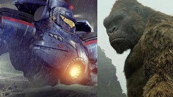 เป็นไปได้ไหมที่ Pacific Rim จะได้ปะทะกับ Godzilla และ King Kong