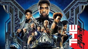 รีวิว Black Panther ส่วนผสมหนังมาร์เวลแบบข้นๆ สุดลงตัว