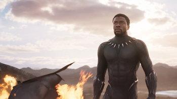 5 เกร็ดน่ารู้เกี่ยวกับ Black Panther