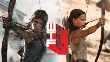 รีวิว Tomb Raider รีบู้ทหนัง แต่รีเมคเกม