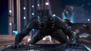 Black Panther ทำเงินทั่วโลกทะลุพันล้านเหรียญสหรัฐฯ เรียบร้อยแล้ว