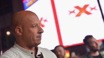 """บู๊ให้แหลก! Vin Diesel กำลังจะกลับมาพร้อม """"xXx"""" ภาค 4"""