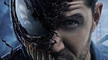 เมื่อตัวร้าย กลายเป็นตัวเอก! Venom ประเดิมปล่อยตัวอย่างหนังแรกสุดระทึก