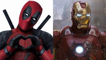 มันน่าน้อยใจ! Deadpool โดน Iron Man ปฏิเสธเข้าทีม Avengers
