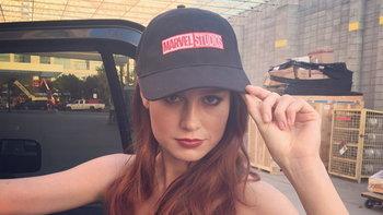 Captain Marvel คือใคร และ เก่งกาจแค่ไหน?