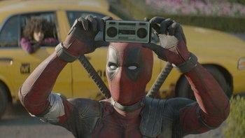 แซะเก่ง! รวมหนังที่ Deadpool 2 แซวจนยับ