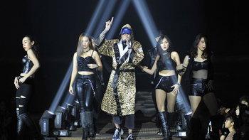เดือดกระหึ่มเวที Show Me The Money Thailand รอบโชว์แขกรับเชิญ