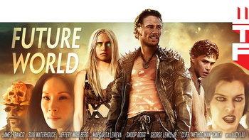 รีวิว Future World สงครามล่าคนเหล็ก