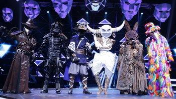 The Mask Project A ขอท้าคนไทยทั้งประเทศ ทายหน้ากากชุดใหม่!