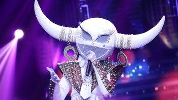 ถอดหน้ากากควายเผือก ความงามระดับจักรวาล The Mask Project A