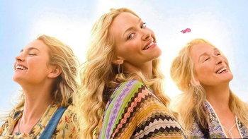 รีวิว Mamma Mia Here We Go Again : สายใยรักจากแม่สู่ลูก