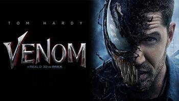 """ทำความรู้จักพระเอกมาดวายร้ายในชื่อ """"Venom"""""""