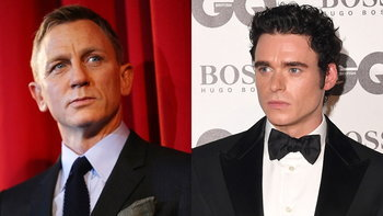 """ลือสนั่น! """"Daniel Craig"""" อาจไม่ได้เล่นเป็น """"เจมส์ บอนด์"""" ใน """"Bond 25"""""""