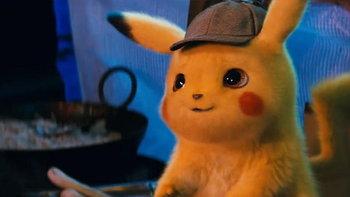 ตัวอย่างแรก POKÉMON Detective Pikachu มีเจ้าตัวน่ารักเต็มไปหมด!
