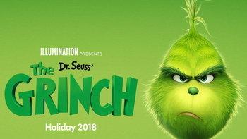 รีวิว The Grinch เปลี่ยนความคิดชีวิตก็เปลี่ยน