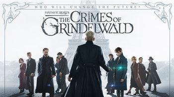 รีวิว Fantastic Beasts: The Crimes of Grindelwald - พวกมักเกิ้ลและเลือดสีโคลน