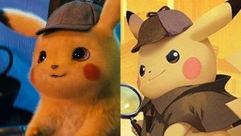 เทียบ Pokemon ในหนัง Detective Pikachu เหมือน vs ต่าง จากเกมขนาดไหน?
