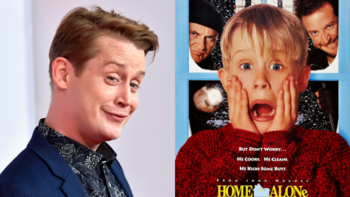 """เฟี้ยว์ฟ้าวต้องชิดซ้าย! อดีตดาราเด็ก """"Home Alone"""" เตรียม """"เปลี่ยนชื่อกลาง"""" เบิ้ลชื่อจริง-นามสกุล"""